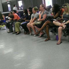 Photo taken at TX DPS - Driver License Office by Adrian C. on 6/21/2012
