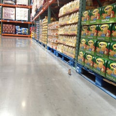 Photo taken at Costco Wholesale by Dianne D. on 7/7/2012