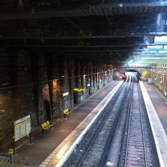 Photo taken at Green Lane Railway Station (GNL) by Sorayasha on 3/18/2012