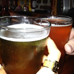 Photo taken at Midtown Bar & Grill by Lara S. on 5/18/2012