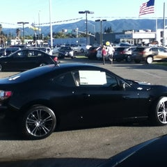 Photo taken at Capitol Toyota by Say What Again Blog on 6/10/2012