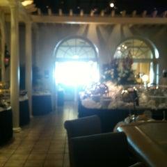 Photo taken at Capriccio by Trisha L. on 3/11/2012
