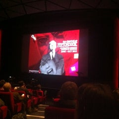 Photo taken at BFI Southbank by Maruschka L. on 4/17/2012