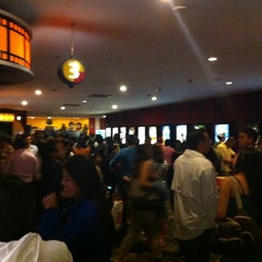 Photo taken at Cines Unidos by Chico M. on 8/24/2012