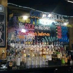 Photo taken at Coyote Ugly Saloon - Denver by Jaci V. on 9/2/2012