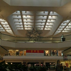 Photo taken at Stoneridge Shopping Center by Derrick M. on 9/9/2012