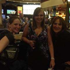 Photo taken at Sports Book Bar by Nicole U. on 6/18/2012