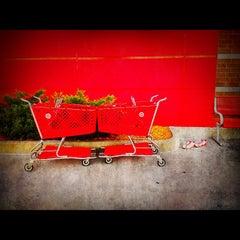 Photo taken at Target by Jesse V. on 8/6/2012