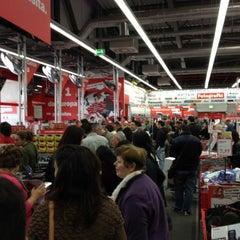 Photo taken at Media Markt by Luis C. on 3/1/2012