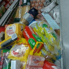 Photo taken at Tesco Lotus (เทสโก้ โลตัส) by Tongs T. on 8/17/2012