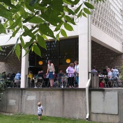 Photo taken at First United Methodist Church of Boulder by Austin P. on 6/3/2012