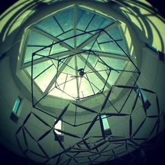 Photo taken at Chabot Space & Science Center by Kevin F. on 7/21/2012