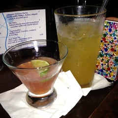 Photo taken at Felicia's Atomic Lounge by Brendan K. on 5/24/2012