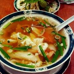 Photo taken at Miss Saigon by Erik G. on 2/18/2012