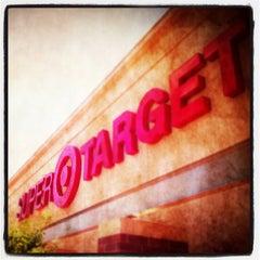 Photo taken at Target by Jesse V. on 7/18/2012