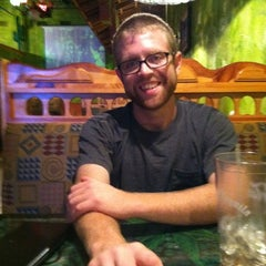 Photo taken at Señor Tequila by Nicole W. on 7/14/2012
