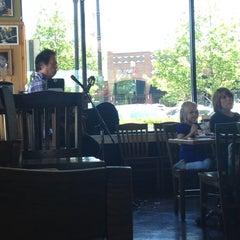 Photo taken at Potbelly Sandwich Shop by Ian T. on 5/11/2012