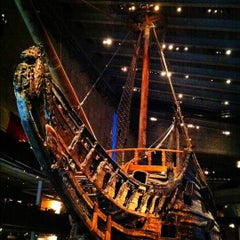 Photo of Vasamuseet in Stockholm, , SE