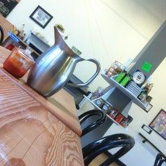 Photo taken at Kitzel's Crazy Delicious Delicatessen by David W. on 7/7/2012