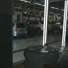 Photo taken at Auto 2000 - Saharjo by Sentot Saja S. on 5/2/2012