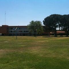 Photo taken at Universidad Camilo José Cela (UCJC) by Hugo R. on 6/5/2012