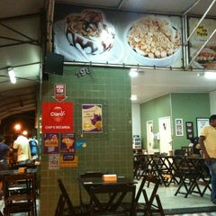 Photo taken at Açaí Aju by Douglas A. on 4/11/2012