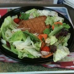 Photo taken at McDonald's by Anita on 4/21/2012