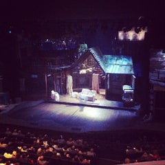 Photo taken at Alliance Theatre by devon s. on 5/5/2012
