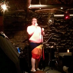 Photo taken at The West End Lounge by Brian B. on 6/23/2012