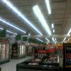 Photo taken at Walmart Supercenter by Breanna B. on 7/20/2012