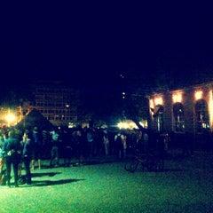 Photo taken at Xenix by Samuel M. on 6/23/2012