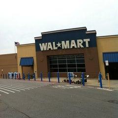 Photo taken at Walmart by Blair S. on 7/13/2012
