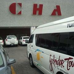 Photo taken at Farmacias Arrocha by SIMON'S I. on 2/19/2012