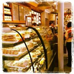 Photo taken at Starbucks by Dipak D. on 6/2/2012