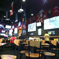 Photo taken at Buffalo Wild Wings by Lynn C. on 6/28/2012