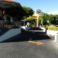 Photo taken at Plaza Bonita by Juan Carlos on 4/4/2012