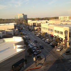 Photo taken at North Hills Shopping Center by Cliff W. on 3/19/2012