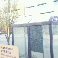 Photo taken at TriMet Willow Creek/SW 185th Ave Transit Center by LoLo on 4/22/2012