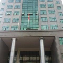 Photo taken at Học viện Công nghệ Bưu chính Viễn thông by Ba C. on 7/23/2012