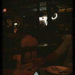 Photo taken at ร้านพันตาเดอะรีเจนด์ by Bowling on 8/30/2012