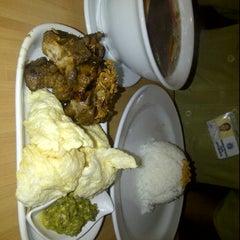 Photo taken at Tamani Kafe Grill by Ratu D. on 6/27/2012