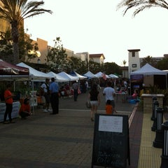 Photo taken at Otay Ranch Town Center by Filipino B. on 8/8/2012