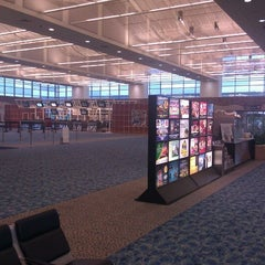 Photo taken at Springfield-Branson National Airport (SGF) by John R. on 5/1/2012