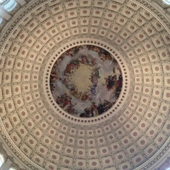 Photo taken at U.S. Capitol - House of Representatives by Matt H. on 5/7/2012
