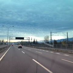 Photo taken at Autopista Central by Andres G. on 5/28/2012