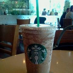 Photo taken at Starbucks by Ahman D. on 2/11/2012
