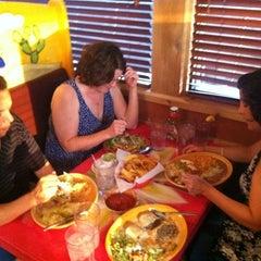 Photo taken at El Carreton by John D. on 7/8/2012