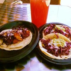 Photo taken at Dorados Ceviche Bar by Derek Z. on 6/5/2012