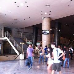 Photo taken at Teatro General San Martín by Josh H. on 2/24/2012