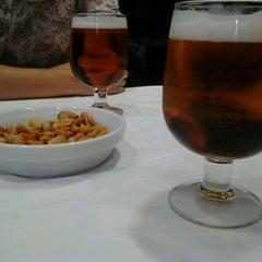 Photo taken at Cafetería-Restaurante Hotel Europa by Dorianlex on 6/27/2012